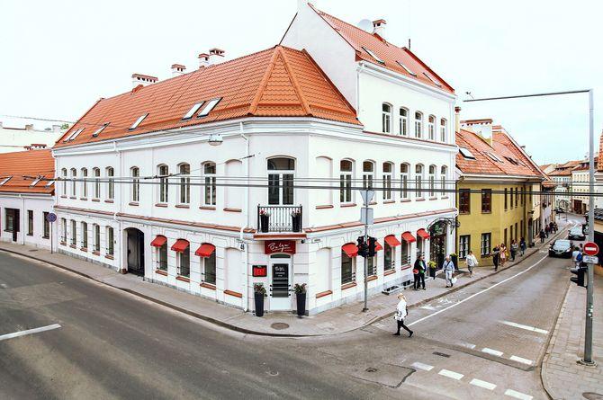 City Hotels Rudninkai, Vilnius