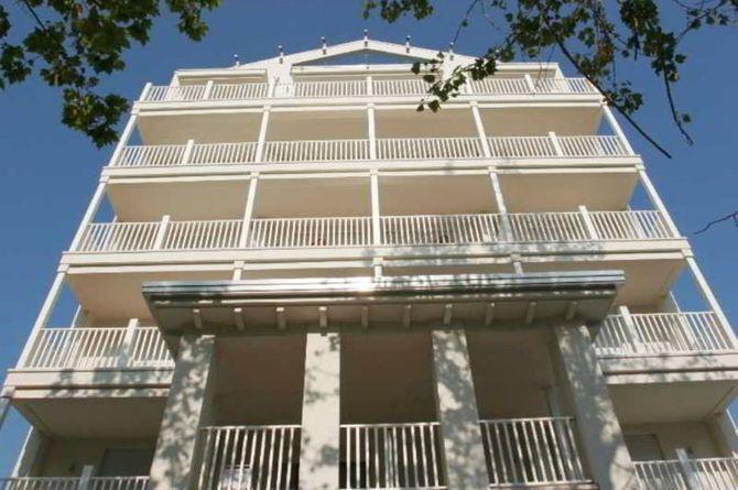 Le Rose Suite Hotel, Rimini & Umgebung