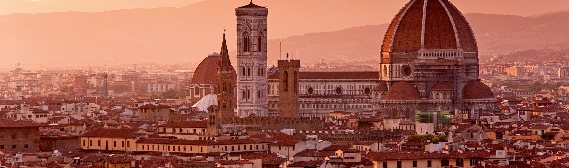 Province de Florence