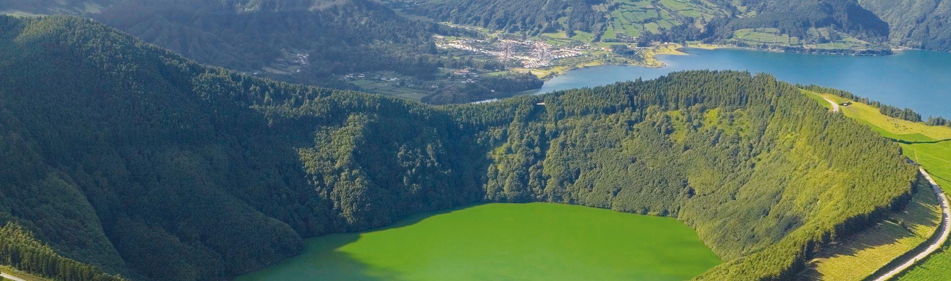 Sao Miguel (Açores)