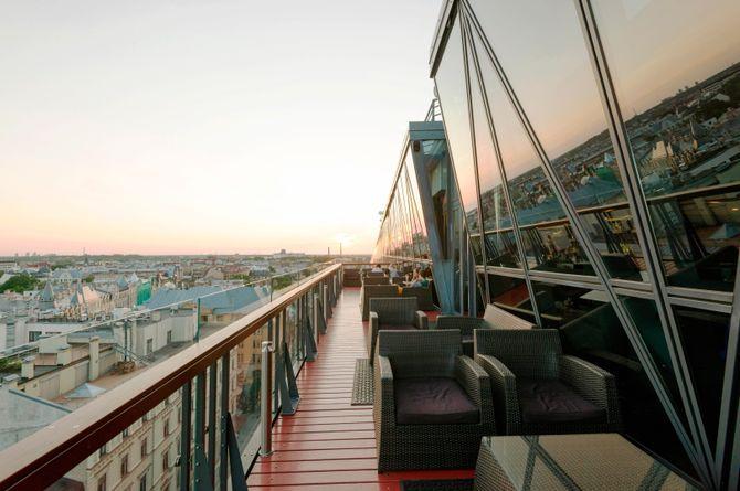 Hotel Albert, Riga