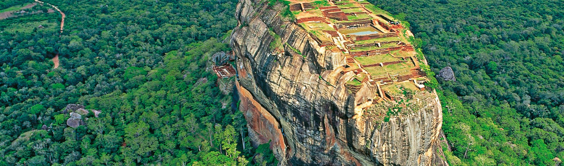 Sri Lanka Landesinneres