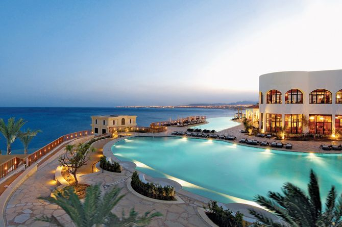 Reef Oasis Blue Bay Resort, Sharm el-Sheikh