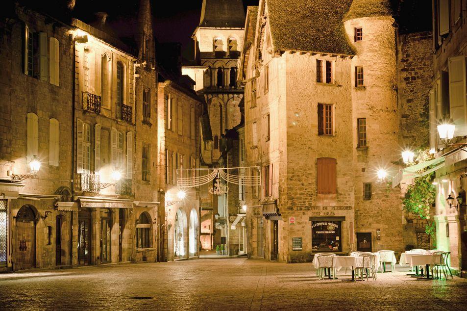 Bordeaux & ses environs (Côte d'Atlantique)
