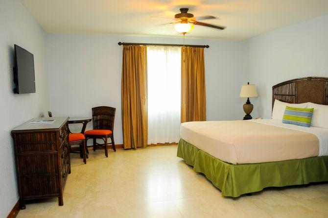 Coco La Palm Seaside Resort, Jamaika