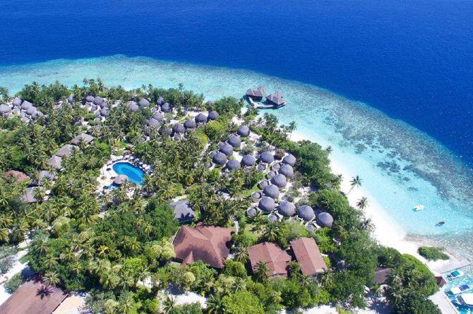 Bandos Maldives, Maldives