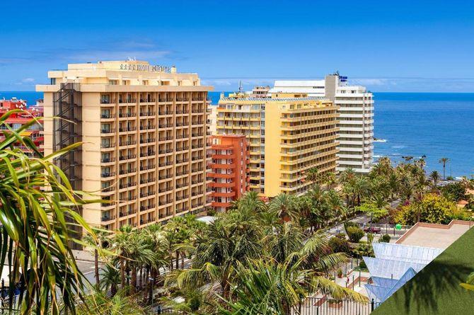 Be Live Experience Orotava, Tenerife
