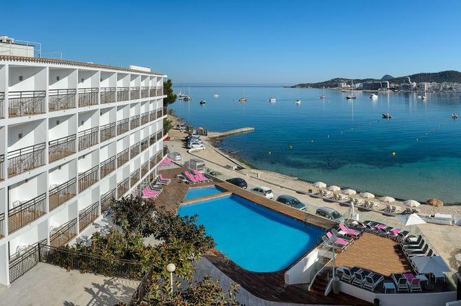 Hotel Playasol San Remo, Ibiza