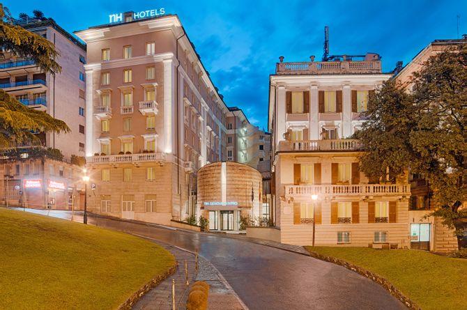 NH Genova Centro, Province de Gênes