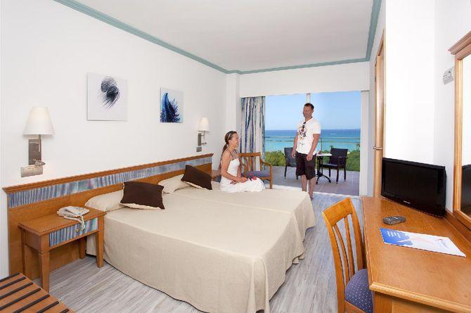 Hotel Timor, Mallorca