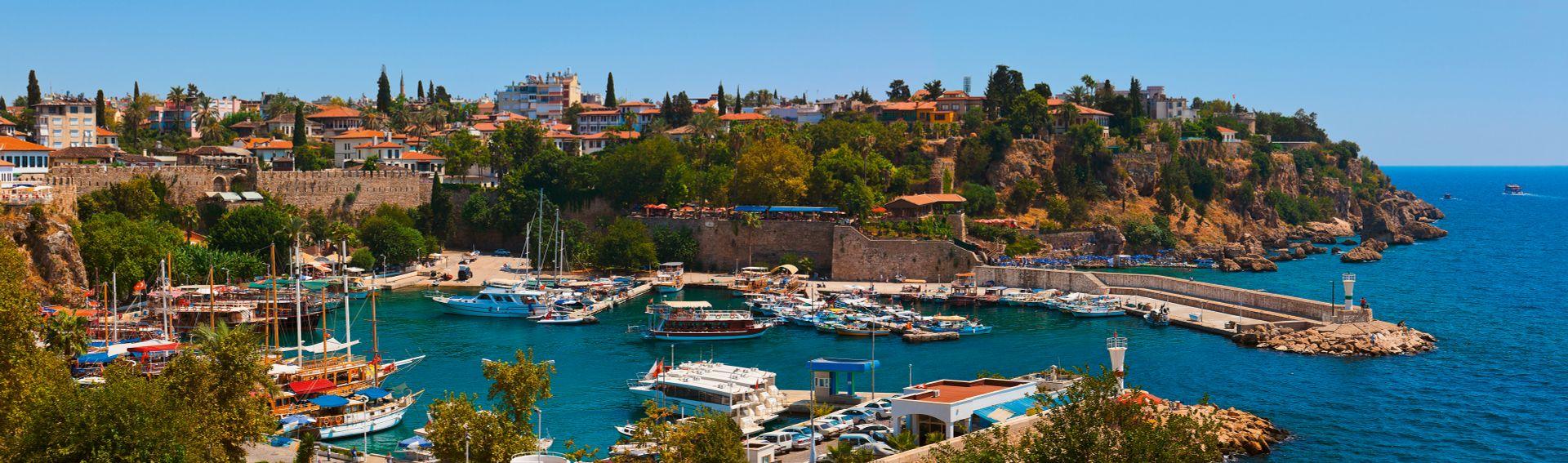 Antalya (City)