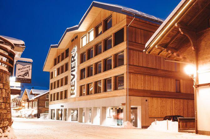 Revier Mountain Lodge Adelboden, Adelboden-Lenk