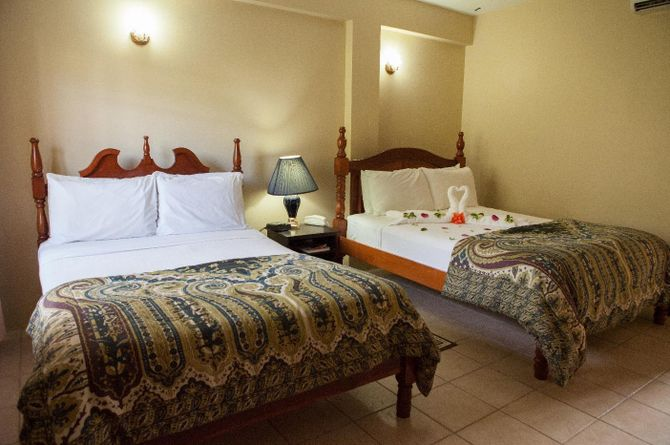 Black Orchid Resort, Belize City