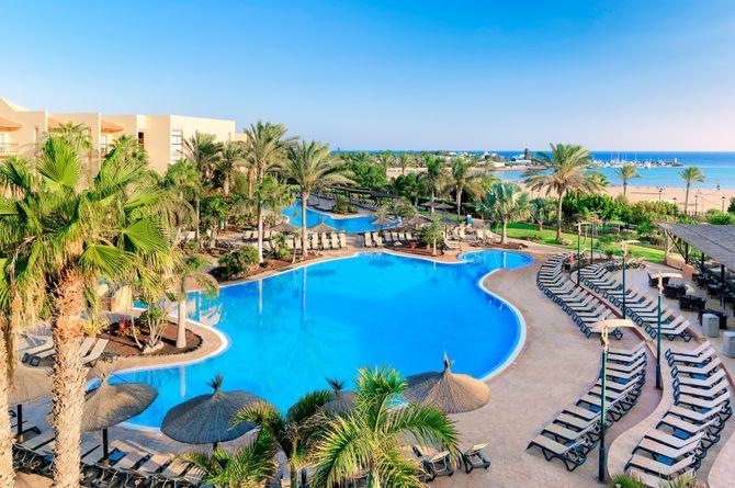 Barceló Fuerteventura Thalasso Spa, Fuerteventura