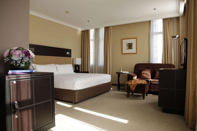 Grace Hotel Sydney, Sydney