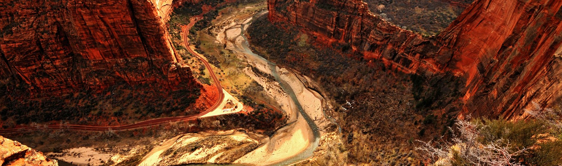 Parc national Zion