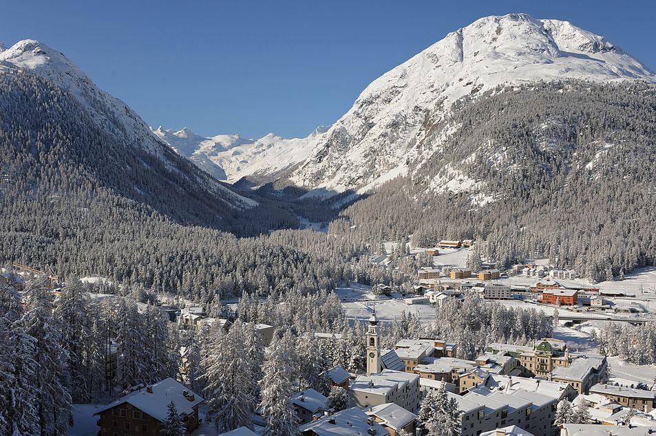 © Photo: Susanne Bonaca / Pontresina Tourismus