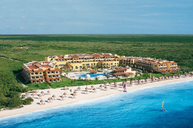 Secrets Capri Riviera Cancún, Cancún / Riviera Maya