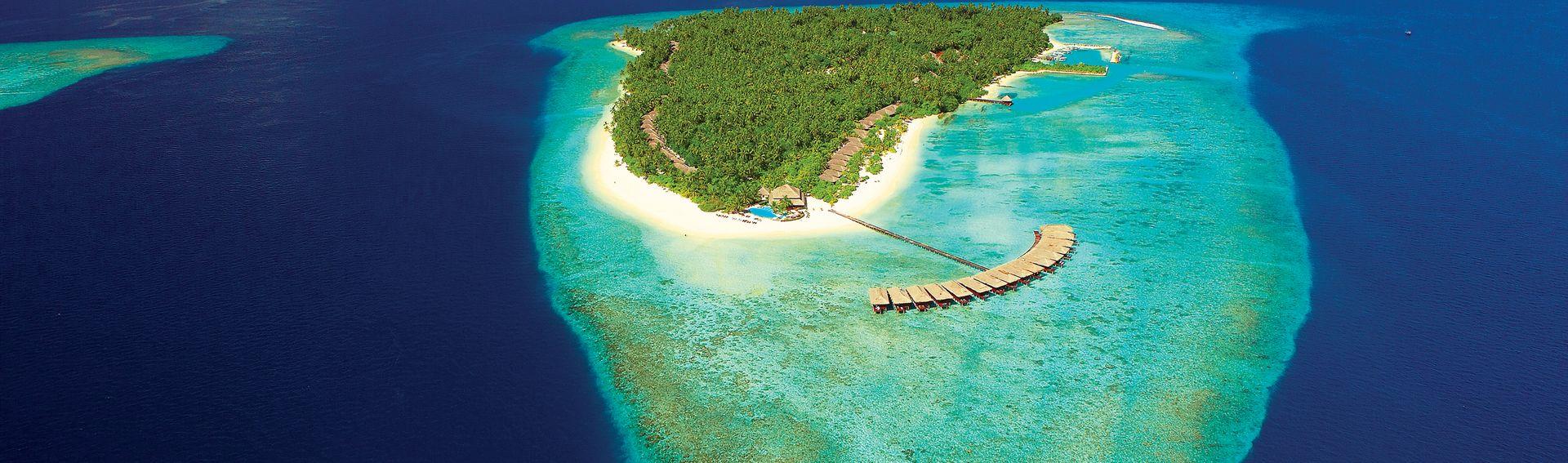 Atoll Nord de Nilandhe
