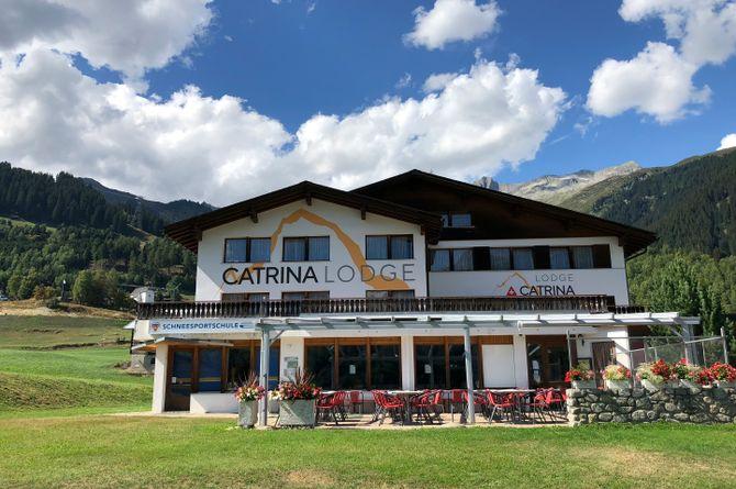 Catrina Lodge - Sommer inkl. Bergbahnen, Disentis Sedrun