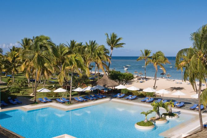 Sofitel Mauritius L'Impérial Resort & Spa, Maurice