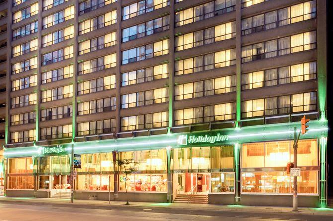 Holiday Inn Toronto Downtown, Toronto