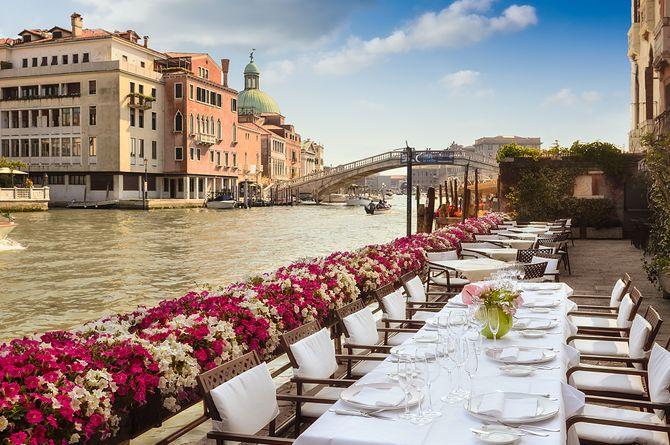 Hôtel Principe, Province de Venise