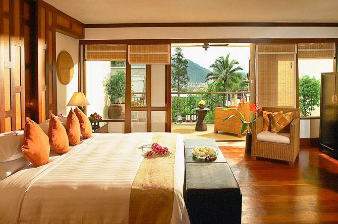 Baan Yin Dee Boutique Resort, Phuket