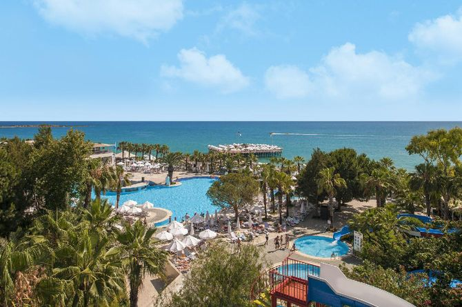 Botanik Hotel & Resort, Antalya & ses environs