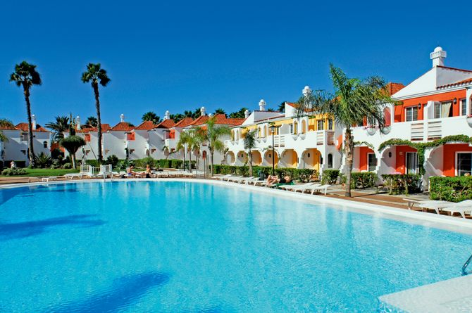 Bungalows Cordial Green Golf, Grande Canarie