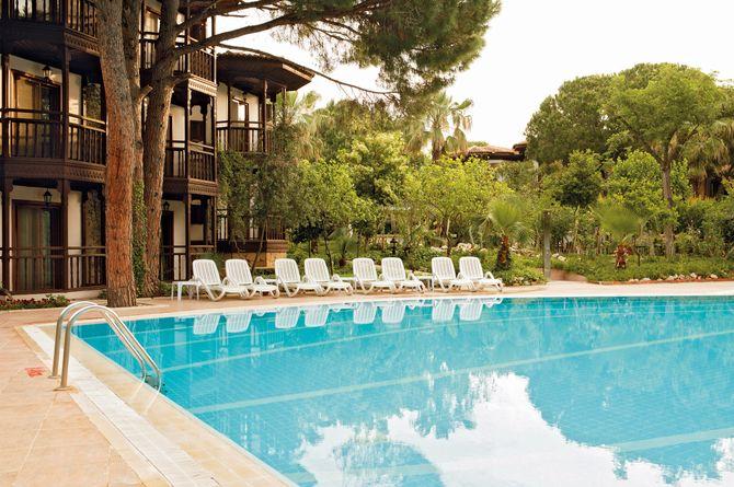 Selectum Family Resort Belek, Antalya & ses environs