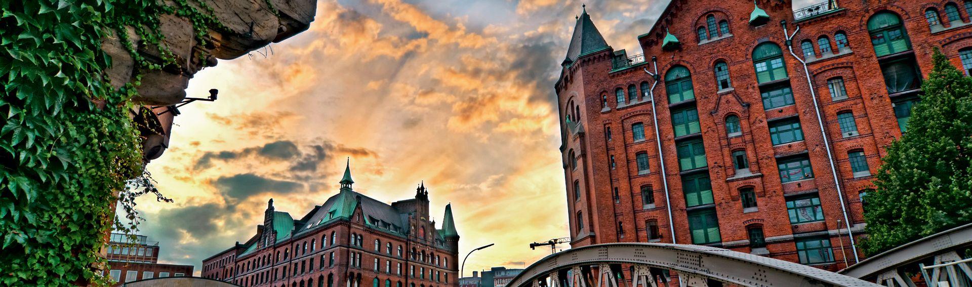 Hambourg (État fédéral)