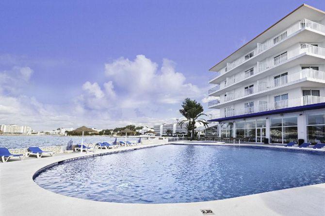 azuLine hotel Mar Amantis & Mar Amantis II, Ibiza