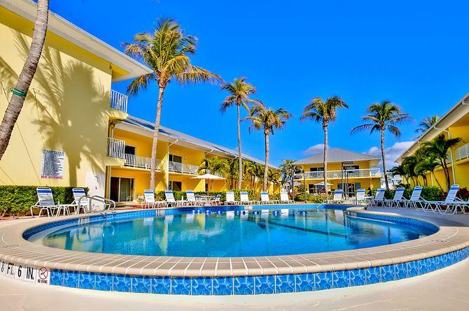 Appartement Blu Water, Fort Myers & Sanibel Island
