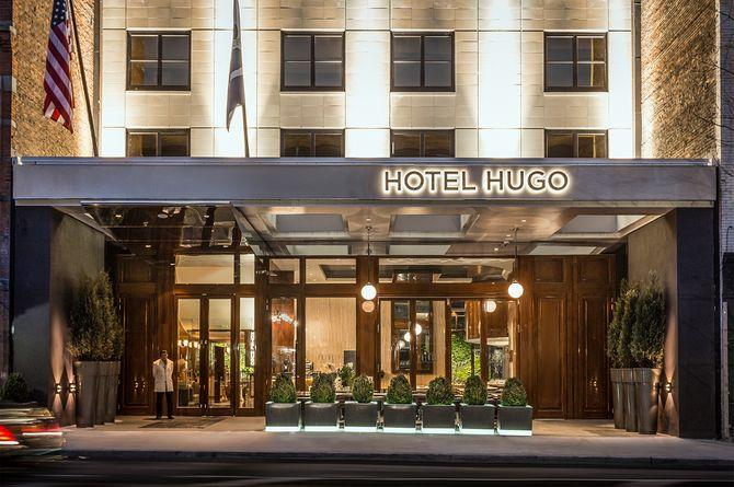 Hôtel Hugo Soho, New York City