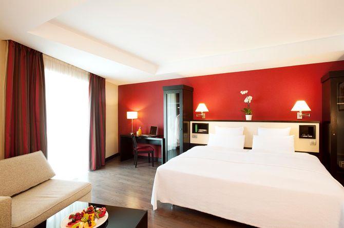 Hotel NH Bucharest, Bukarest