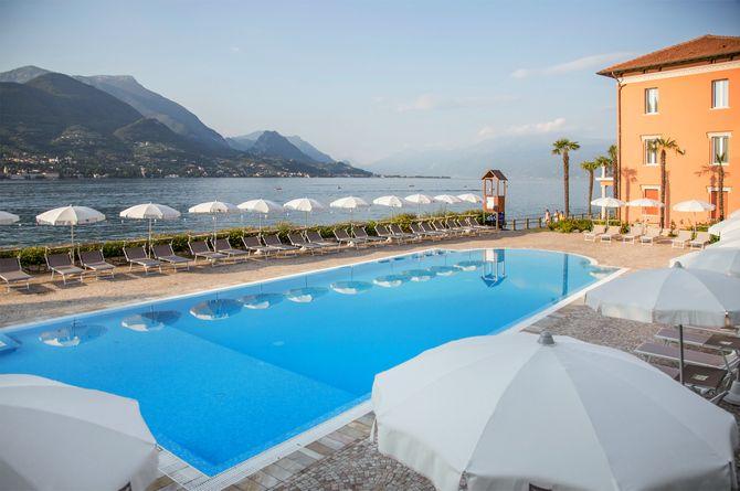 Park Hotel Casimiro Village, Desenzano et environs