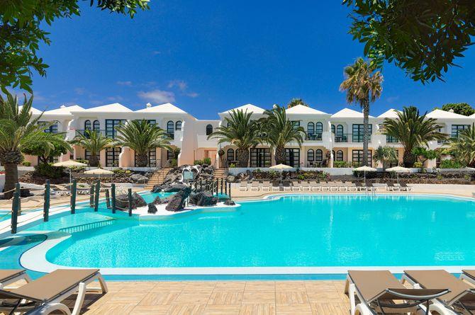 H10 Ocean Suites, Fuerteventura