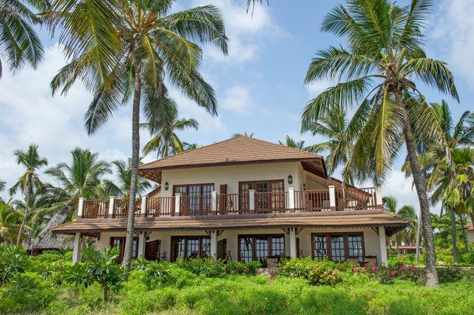 Breezes Beach Club Zanzibar, Sansibar