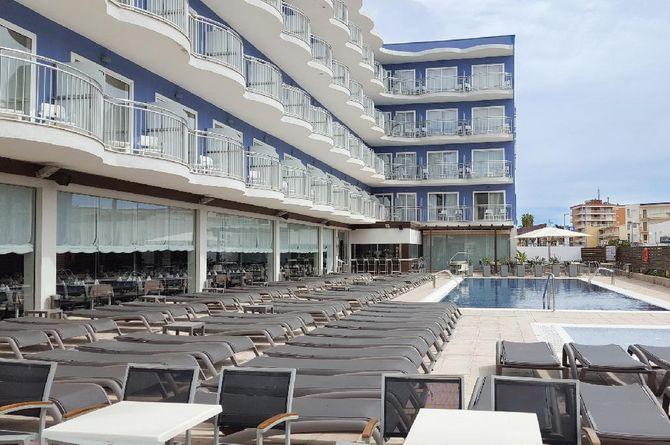 Hotel Cesar Augustus, Costa Dorada