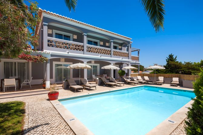 Costa d'Oiro Ambiance Village, Algarve / Faro