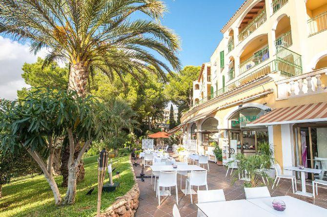 Ona Cala Pi Club, Mallorca