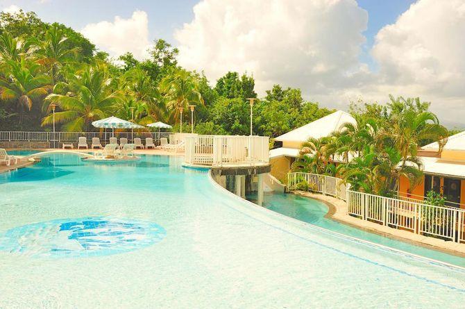 Karibea Résidence la Goélette, Martinique