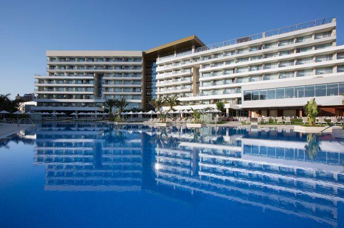 Hipotels Playa de Palma Palace, Majorque