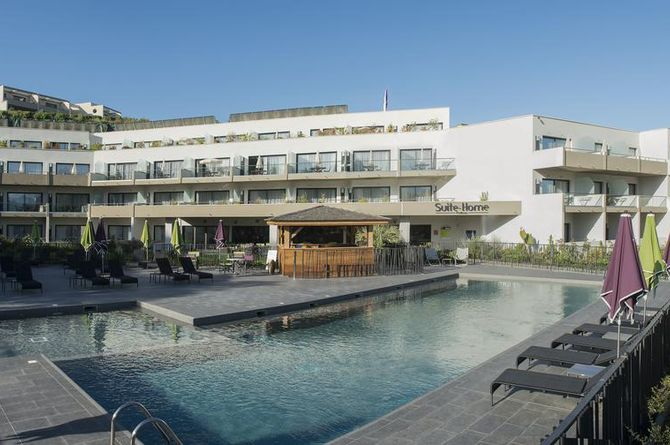Résidence Suite Home Porticcio, Corse - côte ouest
