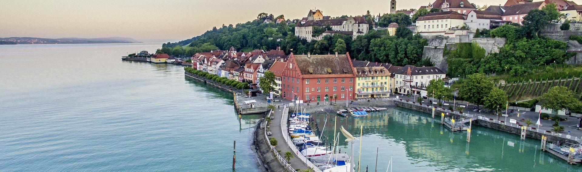 Région lac de Constance