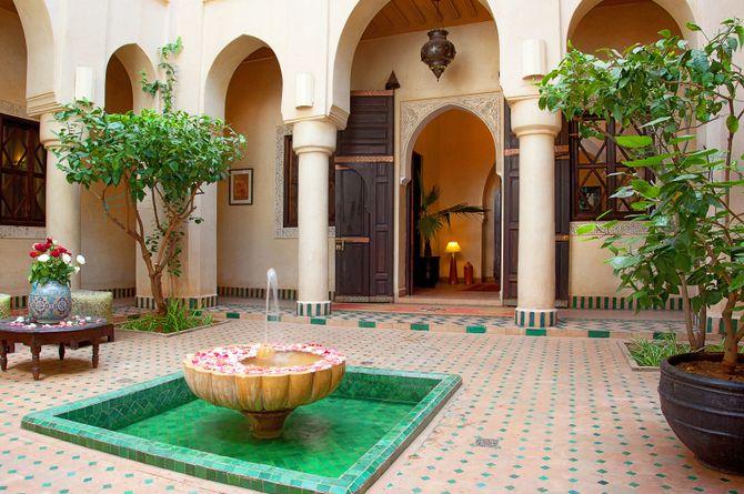 Angsana Riads Collection Morocco, Marrakech