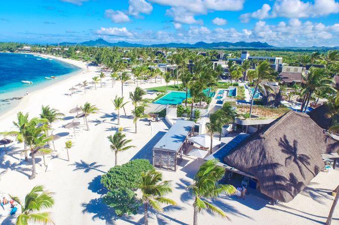Long Beach - A Sun Resort Mauritius, Mauritius