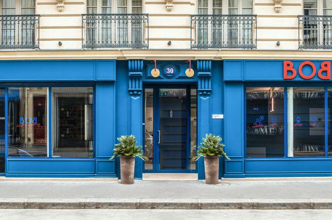 BoB Hôtel by Elegancia, Paris