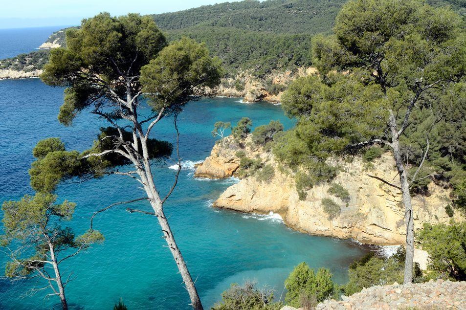 Provence (Südfrankreich)